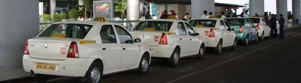 Mumbai Airport to Pune Taxi Service