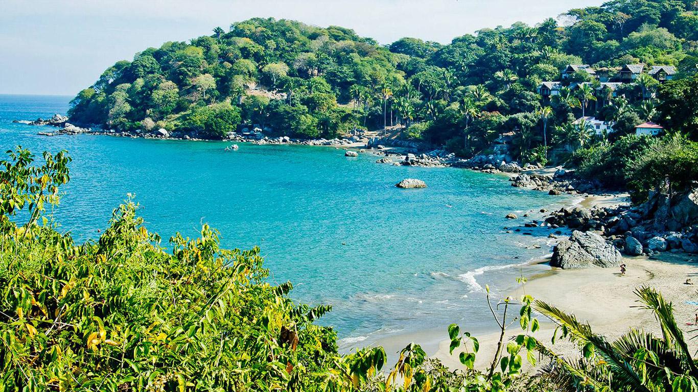 Clear Water Beaches India - Tarkarli